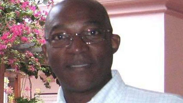 Silvano Pedroso Montalvo ha ejercido como párroco en la parroquia de Nuestra Señora del Pilar en La Habana desde 2013. (Holguín Católico)