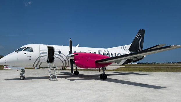 """La empresa dijo que no va a comportarse de la forma """"irracional"""" en que, a su juicio, lo han hecho las otras aerolíneas de EE UU. (silverairways.com)"""