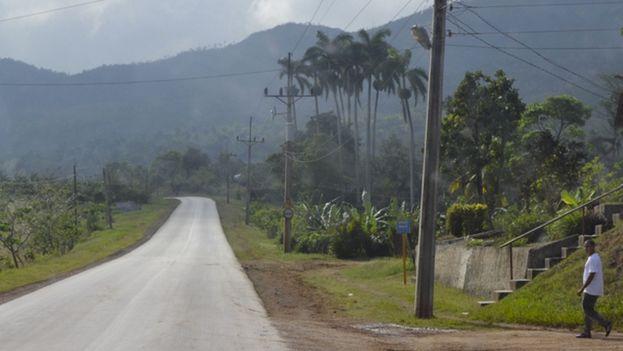 Songo-La Maya, en Santiago de Cuba, está próxima a la base militar del poblado de Ti Arriba. (C. Luna/Flickr)