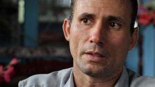 El líder de la Unión Patriótica de Cuba, José Daniel Ferrer. (EFE)