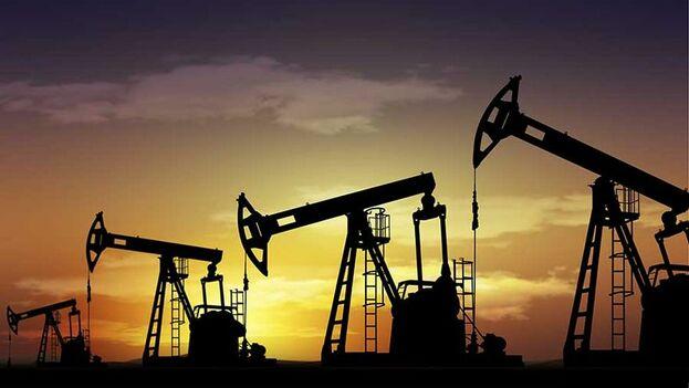 """""""El petróleo de Venezuela pertenece al pueblo venezolano, y no debería ser usado como una herramienta de negociación para respaldar dictadores"""", dijo Steven Mnuchin, secretario del Tesoro de EE UU. (EFE)"""