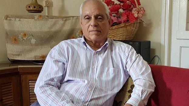 En 2008 Wilfredo Vallín creó la Asociación Jurídica Cubana, entre cuyos objetivos está la instrucción de los ciudadanos en materia judicial. (@observacuba)