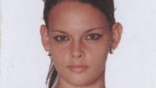 El próximo 25 de octubre la joven asesinada en Cienfuegos hubiese cumplido 19 años. (Cortesía de la familia)