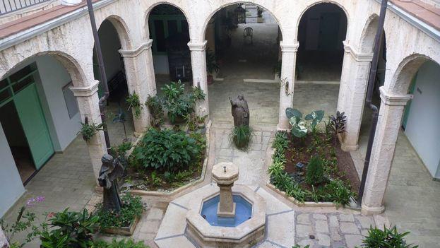Hotel Convento de las Brigidinas en La Habana. (Holidaycheck)