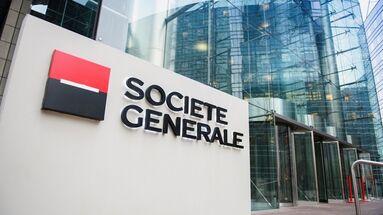 Los demandantes acusan al banco francés Société Générale de traficar con una entidad bancaria que les fue confiscada enCuba. (CC)