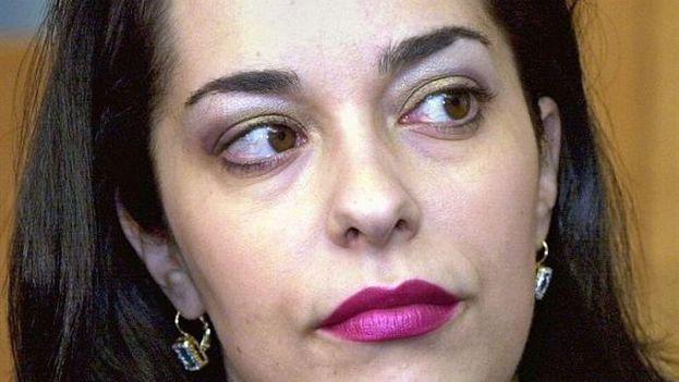 La soprano española Laura Alonso en una imagen de archivo. (Redes)