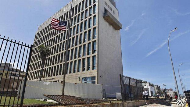 Los cubanos podrán solicitar en Colombia la visa para EE UU