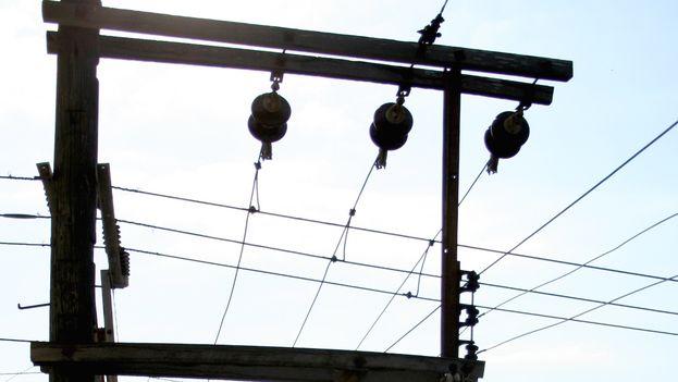 La alta incidencia de averías eléctricas y cortes del suministro podrían poner a prueba en sus primeras semanas al servicio. (Silvia Corbelle)