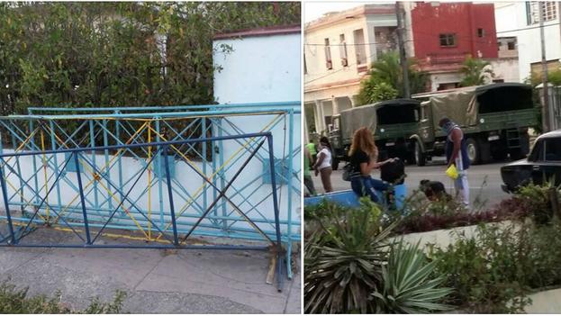"""La información oficial actualizada recalcó que, """"los residentes de El Carmelo deben permanecer en sus casas, salvo los que realicen un trabajo imprescindible fuera. (cortesía)"""