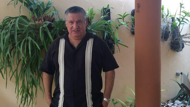 El jurista Guillermo Toledo. (14ymedio)
