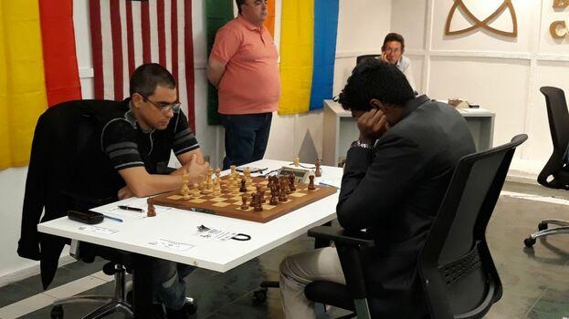 La decisión del matancero es otra mala noticia para el universo ajedrecístico nacional que vive momentos de una crisis sostenida y agudizada. (14ymedio)