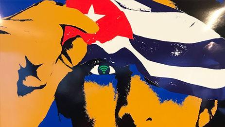El ministro de comunicaciones de Cuba habla sobre la implementación del internet celular