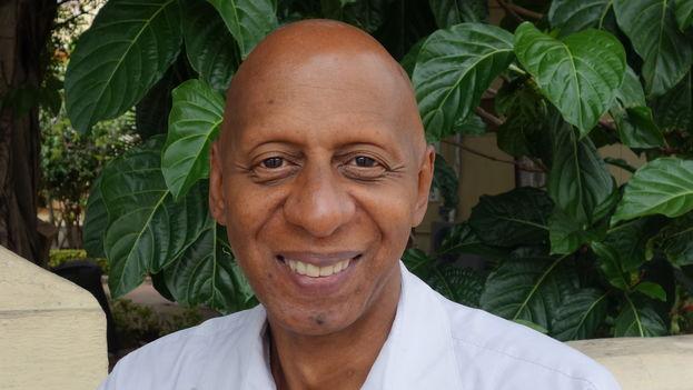 El opositor cubano Guillermo Fariñas. (Wikicommons)