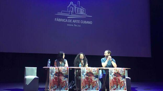 La organizadora anunció en la rueda de prensa que esta sexta edición será la última del Havana World Music. (Facebook/HWM)