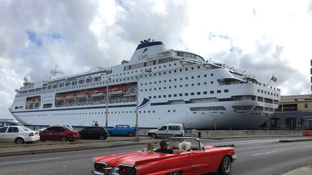 Carnival Lines Announces New Cruise From South Carolina To Cuba In 2019 Translating Cuba
