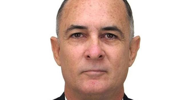 El periodista Roberto de Jesús Quiñones.