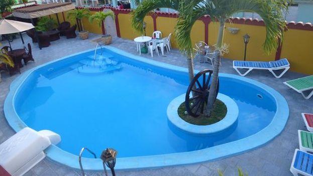Los due os de piscinas se rebelan contra la burocracia for Casas con piscina en chichiriviche