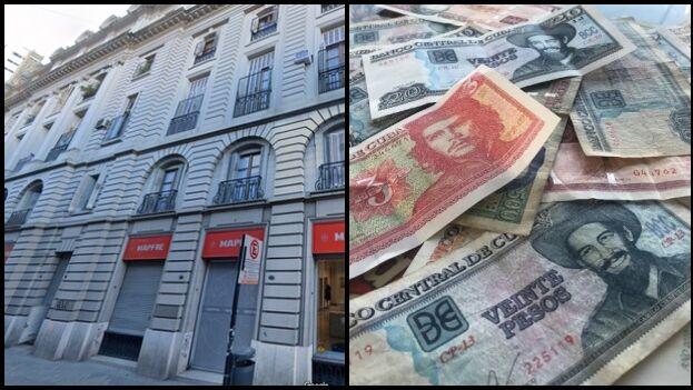 Los propietarios, ambos admiradores de Ernesto 'Che' Guevara, piden 400.000 dólares por su casa natal. (Collage)