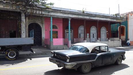 De los 23 casos de contagio confirmados en los dos últimos días, ocho son residentes en el municipio El Cerro, La Habana. (Flickr/Butforthesky)
