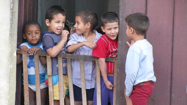 Los sectores sociales con mayores ingresos buscan un cuidado especializado y con mejor infraestructura para sus hijos. (Charles Pieters)