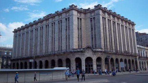 El juicio contra la supuesta red comenzó este martes en el Tribunal Pronvincial de La Habana. (tsp.gob.cu)