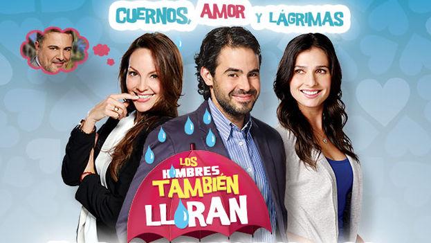 La telenovela colombiana captura a su audiencia de telespectadores cubanos.