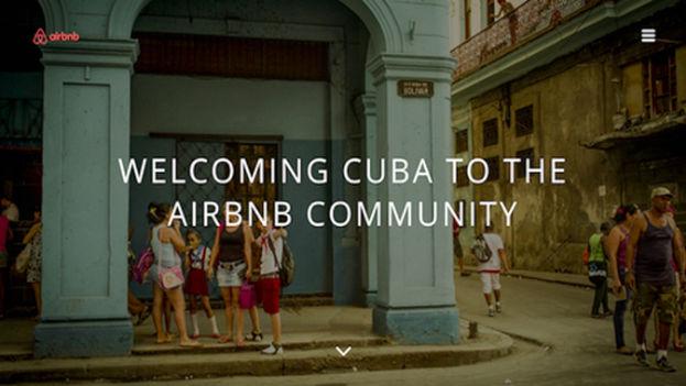 A finales de 2016, por lo menos 34.000 trabajadores por cuenta propia se dedicaban a la renta de viviendas para atender un número creciente de turistas. (Airbnb)