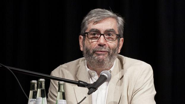 Antonio Muñoz Molina (CC)