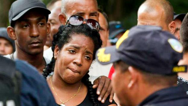 Devolver a los cubanos que emigran por razones materiales es ignorar que la situación económica de la Isla es la consecuencia de un sistema profundamente injusto. (Archivo)