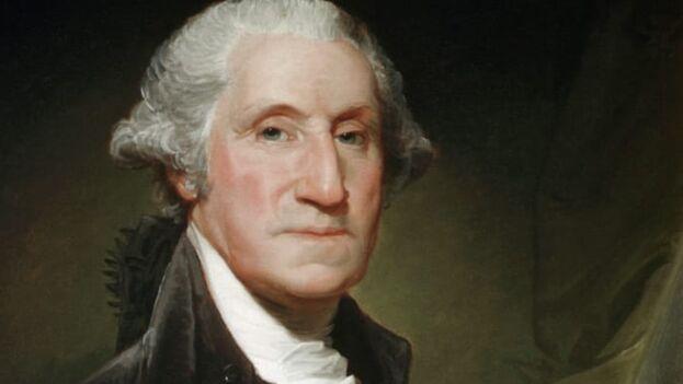 """En su carta de despedida, George Washington escribió que """"Europa tiene un número de intereses primarios que no tienen relación alguna con nosotros"""". (Archivo)"""