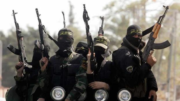 El grupo terrorista Estado Islámico (EI) es la forma de expresión más patente que se alza frente a este torbellino de libertad y cambio que llamamos globalización (EFE)