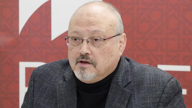 El último artículo de Jamal Khashoggi fue enviado a su editora un día después de la desaparición del periodista. (CC)