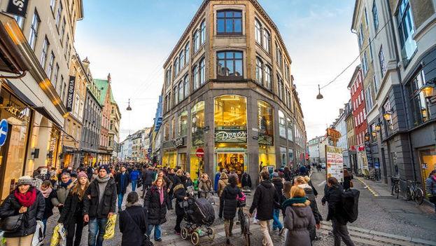 Llegar a ser como Dinamarca es, sobre todo, una cuestión de encontrar una vía que haga funcionar instituciones inclusivas. (viajeadinamarca)