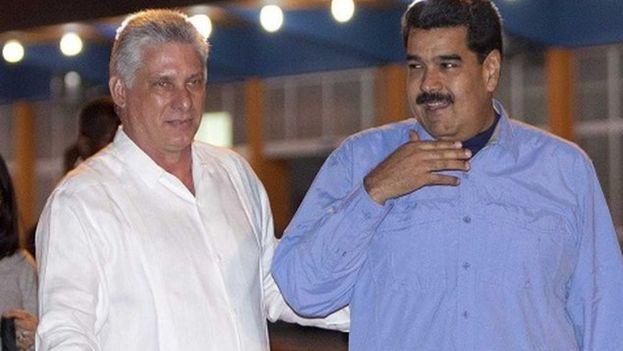 """""""Es posible que el fin de la tiranía venezolana afecte a Nicaragua a Bolivia y a Cuba"""", opina Carlos Alberto Montaner. (EFE)"""