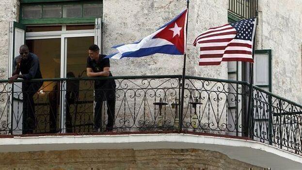Según muchos de los que criticaron la política de Obama hacia la Isla, éste hizo concesiones sin tener la misma reciprocidad por parte del Gobierno cubano. (EFE)