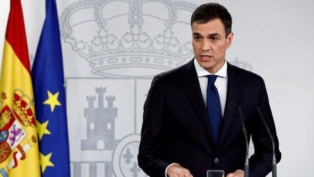 Es de suponer que durante su visita Sánchez se reunirá con empresarios o representantes de las numerosas empresas españolas presentes en Cuba. (EFE)