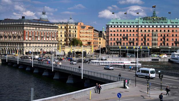 Suecia se ubica en el sexto lugar en el último índice de competitividad del Foro Mundial. (Flickr)