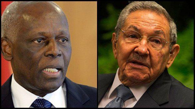 Unidas por el tráfico de esclavos y, más tarde, por la geopolítica, Angola y Cuba viven hoy un momento de cercanía más allá de los vínculos culturales. (14ymedio)