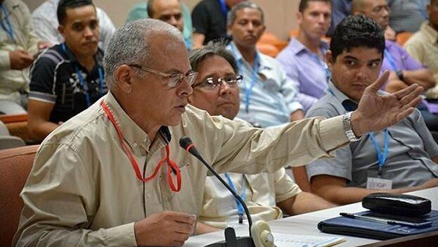 La prensa no recogió los acuerdos, conclusiones; consensos en definitiva que trazan las líneas de trabajo futuras. (Cubadebate)