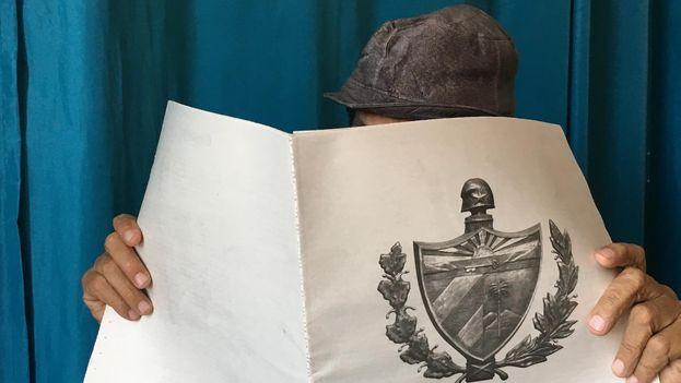 Se desconoce cuándo entrará en vigor esta reforma constitucional si se aprueba. (14ymedio)