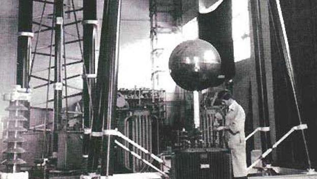 Ni siquiera un centenar de chilenos se habían graduado como ingenieros hacia finales del siglo XIX. (Universidad Ciencias Chile)