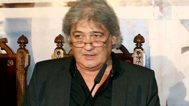 El periodista Fernando Ravsberg.