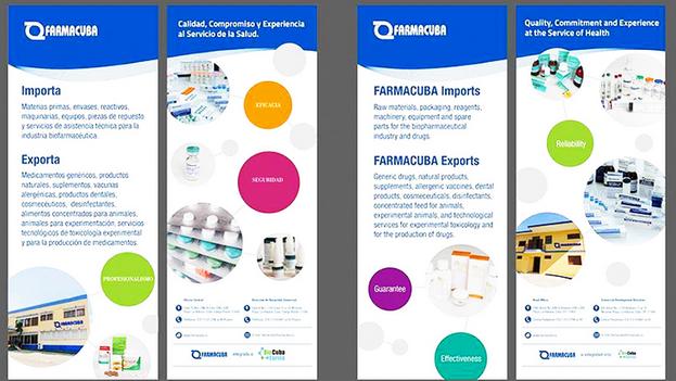 Laboratorios venezolanos y empresas del Estado producían los mismos medicamentos que Hugo Chávez decidió comprar a Cuba.