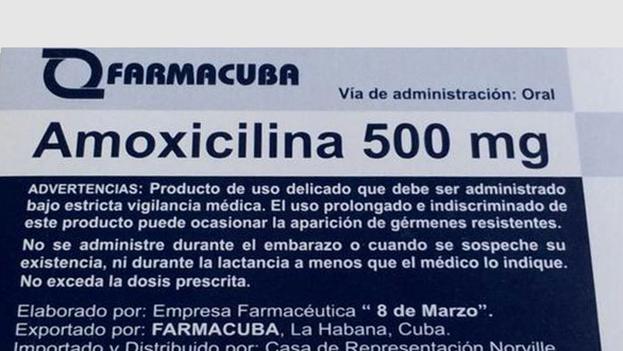 Laboratorios venezolanos y empresas del Estado producían los mismos medicamentos que Hugo Chávez decidió comprar a Cuba. (P)