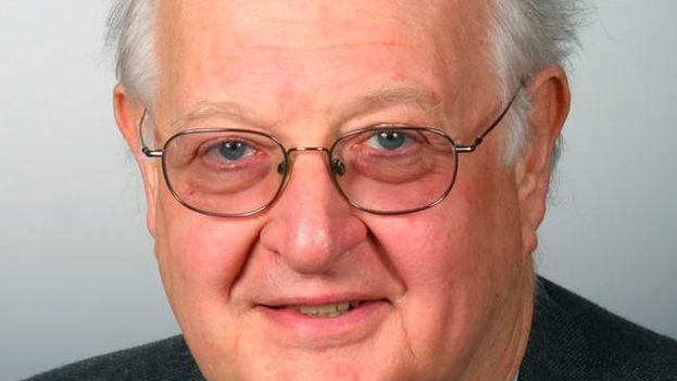 Angus Deaton, ganador del Nobel de Economía 2015. (Nobel Prize)