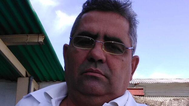 Pedro Antonio Milan Barreiro había estado anteriormente en Venezuela en misión internacional. (Facebook)