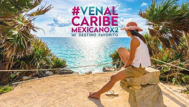 Cancún y el Caribe Mexicano serán los primeros destinos en América en recibir el Sello de Seguridad Global.