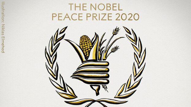 El Comité destaca la labor del Programa Mundial de Alimentos en su lucha contra el hambre. (Nobel Prize)
