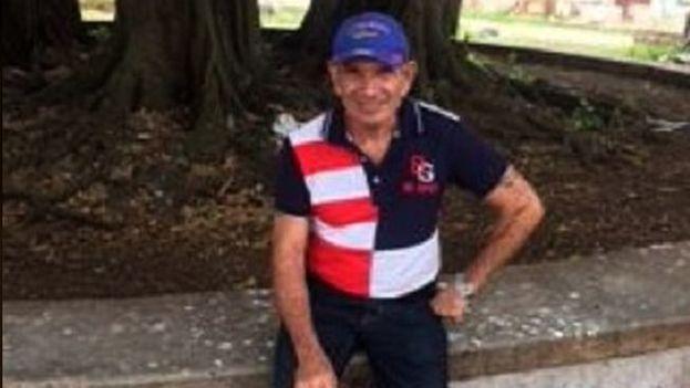 Daniel Santovenia fue capturado en 1991 cuando llegó clandestinamente a Cuba para iniciar una campaña de sabotajes. (OCDH)