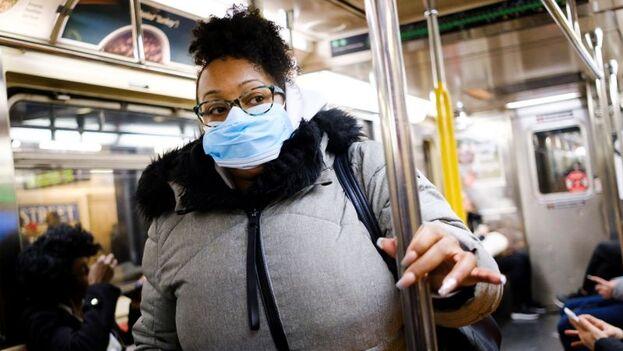 La mayoría de contagios en EE UU se han producido en los estados de Washington y California. (EFE)